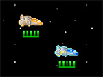 Blasters Espace
