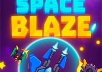 Weltraum Blaze