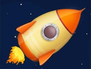 Tên lửa không gian