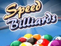 Speed ​​Billard