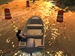 Speed ​​Boat Parking 3D