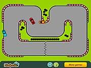 Speed ​​Car Racing