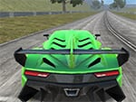 Speed ​​Racing Pro 2