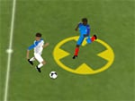 Speedplay del mondo di calcio 4