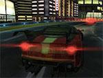 Velocidad de la calle de Tokio