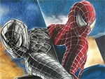 Spider-Man The Battle Entro