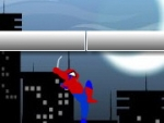Spiderman Miasto Raid