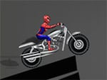 Spiderman By Drive