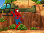 Spider Man Verden Journey