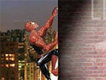 Spiderman 3 sandmans Turm