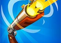 Arma de spinny