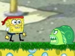 Spongebob louco Adventure 2