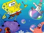 Spongebob louco Adventure 3