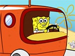 Spongebob Bus Express