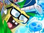 Spongebob Tic-Tac-Toe