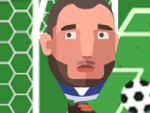 Sports Heads EURO 2016