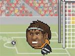 Capi sportivi di calcio di Coppa del Mondo