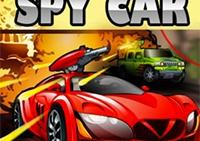Шпионска кола
