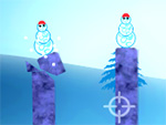 Snowmans Monsters 2