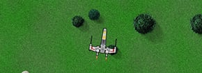 Star Wars Naboo Rescate Game