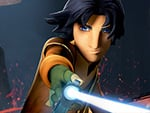Star Wars Rebels Strike Uppdrag