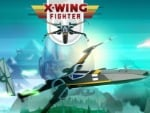 Star Wars X-Wing de combate
