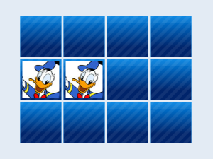Estrellas de la memoria de Disney