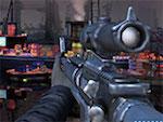 Furtif Sniper