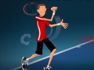 Tenis de palo