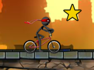 Stunts de Stickman