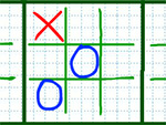 Strategico Tic-Tac-Toe