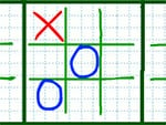 Strategische Tic-Tac-Toe