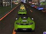 Улица Race 3