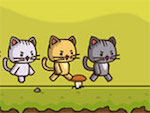 Strike Force gatito 2