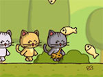 Strike Force gatito