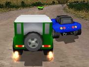 Super 4x4 Rallye