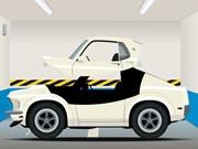 Puzzle Super Car