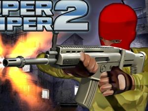 Súper 3 francotirador