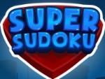 súper Sudoku