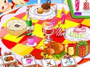 Superb Christmas Dinner