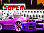 Súper Car Tuning