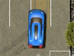 Supercar Parking 3