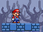 Super Mario Star Scramble: Ghost Isola