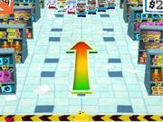 Bowling de supermarché