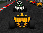 Súper F1 Race