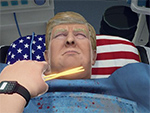Surgeon Simulator Trump Online