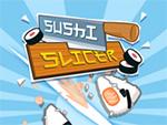 Sushi máquina de cortar