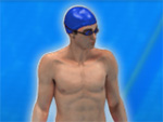 Swimming Race 3D Pro