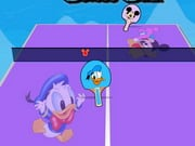 Tenis Tabble Donald Duck