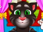 Talking Angela Ja Tom Cat vauvat